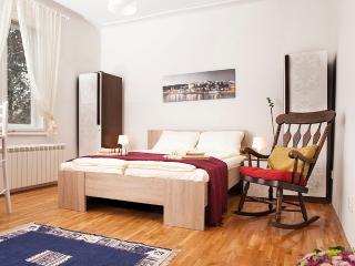 Cozy Studio → 2 Minutes from Bohemian SKADARLIJA! - Belgrade vacation rentals