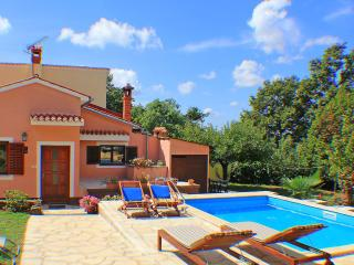 TH00086  Istrian Villa Modrusani - Pazin vacation rentals