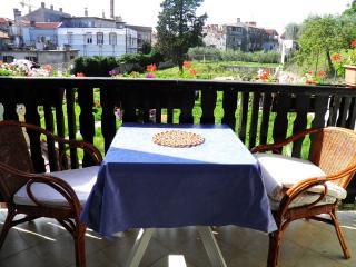 TH00054 Apartments Smaila / Studio terrace A2 - Pula vacation rentals