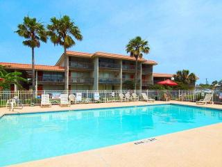 Sunny Beaches, recently remodeled 3 bedroom condo - Port Aransas vacation rentals