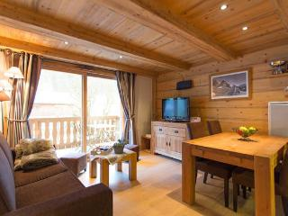 Apartment Blaitiére CHAMONIX CENTER  4 pers - Chamonix vacation rentals