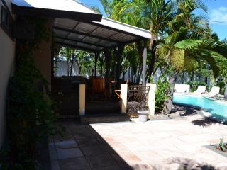 villa 1 Paradise Nest - Le Morne vacation rentals