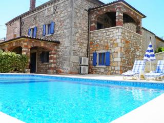TH00047 Istrian Villa Rita Kastelir - Tar vacation rentals