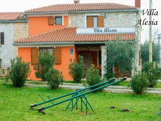 TH00152 Istrian Villa Alesia Klaudija Vodnjan - Vodnjan vacation rentals