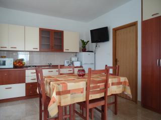 TH00208 Apartments Rampini / One Bedroom Pool View - Svetvincenat vacation rentals