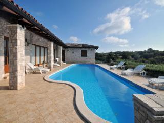 TH00196 Apartments Villa Lorena / two bedrooms LORENA - Barban vacation rentals