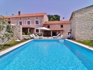 TH00250 Istrian Villa Slivar - Orihi vacation rentals