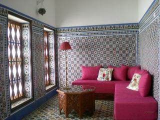 Riad Casa Oussa - Tetouan vacation rentals