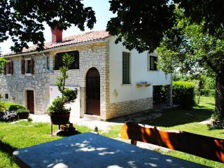 TH00345 Villa Anka - Pazin vacation rentals