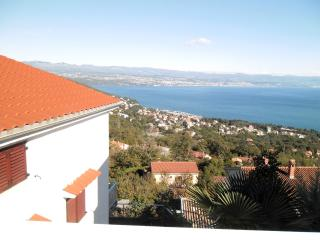 TH00352 Apartment Micic / Two bedrooms A4 - Lovran vacation rentals