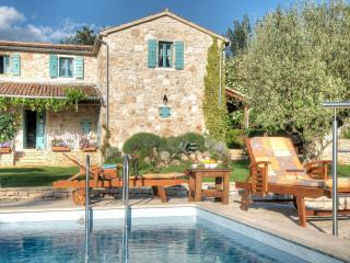 TH00359 Villa Giselle - Vizinada vacation rentals