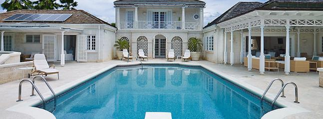 SPECIAL OFFER: Barbados Villa 24 Views Of Sandy Lane Estate And The Caribbean Sea. - Image 1 - Sandy Lane - rentals