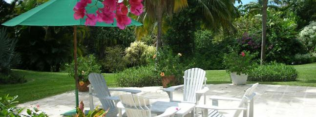 SPECIAL OFFER: Barbados Villa 232 An Elegant Villa, Beautifully Furnished And Located On The Exclusive Sandy Lane Estates. - Paynes Bay vacation rentals
