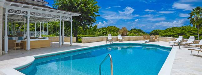 SPECIAL OFFER: Barbados Villa 218 Views Of Sandy Lane Estate And The Caribbean Sea. - Sandy Lane vacation rentals