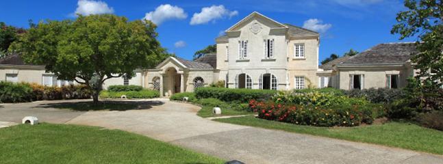 Villa Aurora SPECIAL OFFER: Barbados Villa 220 Views Of Sandy Lane Estate And The Caribbean Sea. - Sandy Lane vacation rentals