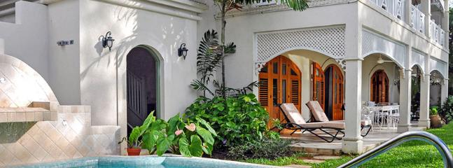 SPECIAL OFFER: Barbados Villa 46 Overlook The Calm Waters Of The Caribbean Sea Where Water Sports Enthusiasts Thrive And Sunsets Enthral. - Fitts Village vacation rentals