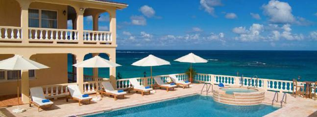 Villa Ultimacy AVAILABLE CHRISTMAS & NEW YEARS: Anguilla Villa 13 Quiet Conversation, Reflection And Peaceful Meditation To The  - Anguilla vacation rentals