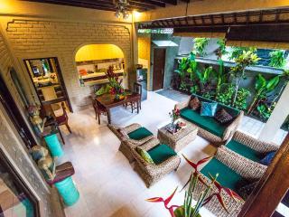 2 BR Lux Pool Villa Bintang Seminyak Centre Bali - Seminyak vacation rentals
