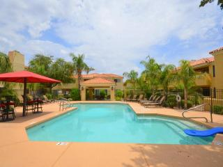 Relax in our luxury resort style condo! - Scottsdale vacation rentals