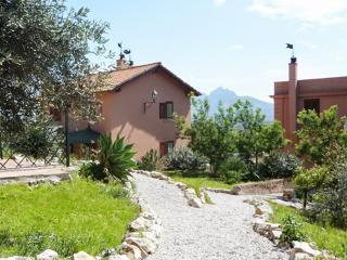 Villino Flavia - Santa Flavia vacation rentals