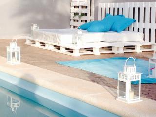 Villa Paradise ,overlooking the sea.. - Caleta de Fuste vacation rentals