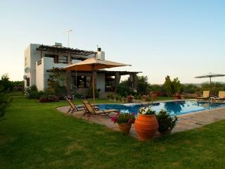 Nice View Villa - Chania vacation rentals