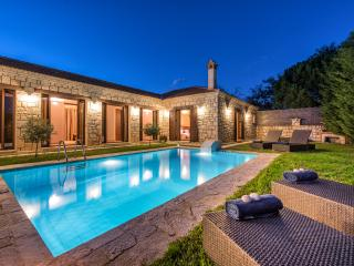 Astarte Villas - Kyveli Luxurious Private Villa - Zakynthos Town vacation rentals