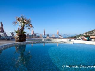 Luxury apartment Budva - Becici vacation rentals
