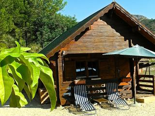 Finepark  log cabin Andalucia - Alicante vacation rentals