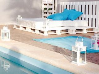 Villa Paradise overlooking the sea. - La Palma vacation rentals