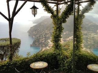 LA TAGLIATA FARMHOUSE PARKING&BREAKFAST 1MEAL FREE - Positano vacation rentals