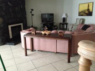 4 Bed/3 Bath Direct Ocean Townhouse W/Garage - Cocoa Beach vacation rentals