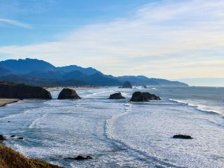 Beaches: Pirates Cove Cabana 8 - Cannon Beach vacation rentals
