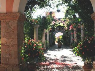 Authentic, Romantic 450 Year-Old Hacienda - San Miguel de Allende vacation rentals