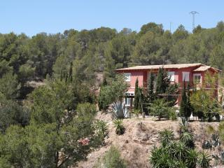Finepark Finca Madrid - Alicante vacation rentals