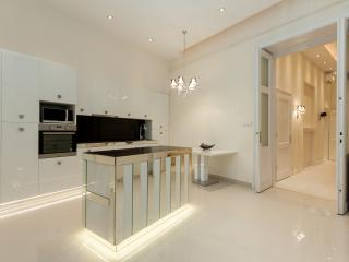 3 Bedroom Luxury Apartment with Sauna in the City Centre - Budapest vacation rentals