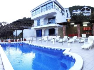 Djenovici Pearl apartment A - Herceg-Novi vacation rentals
