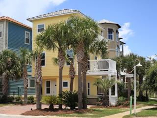 GOOD DAY SUNSHINE - 3 STORY / BEDROOM SLEEPS 6 - Grayton Beach vacation rentals