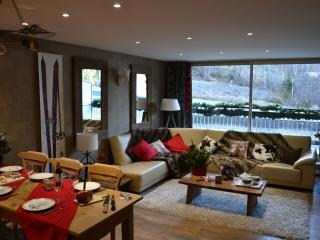Luxury apartment Courchevel 1650 - Courchevel vacation rentals