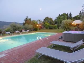 CASA AL MONTE - Greve in Chianti vacation rentals