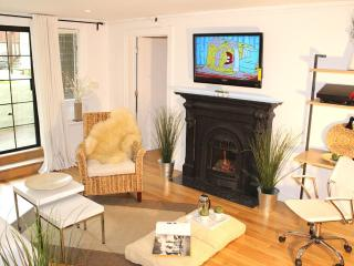Ashbury Heights Garden - San Francisco vacation rentals