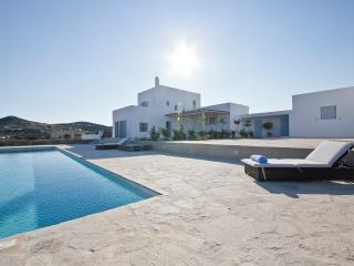 Villa Mare - Cyclades vacation rentals