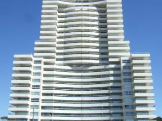 3 Bedroom Condo in 5 STAR TORRELOBOS on Atlantic - Maldonado Department vacation rentals