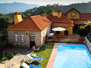 Charming villa w/ pool for families/friends - Terras de Bouro vacation rentals