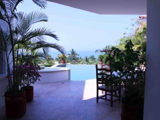 Stunning ocean views and access at Palmilla near San Jose del Cabo - San Jose Del Cabo vacation rentals