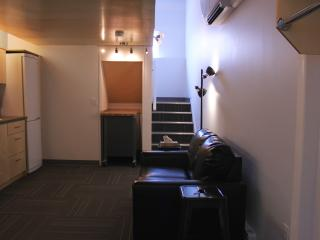 Modern Loft-Style Micro-Suite in Downtown S'Side - Albany vacation rentals