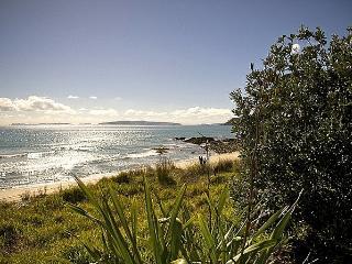 The Bluff - Kuaotunu vacation rentals