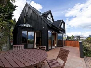 Fantail on Goldleaf - South Island vacation rentals