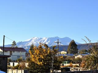 Charming Mountain Chalet - Ohakune vacation rentals
