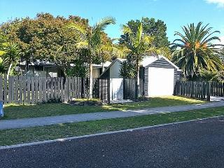 Cape Cod on Kennedy - Whangamata vacation rentals